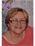 """Obrázok zosnulého: """"Anna Masarovičová, 1952 - 2017"""""""