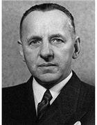 """Obrázok zosnulého: """"Daniel Rapant, 1897 - 1988"""""""