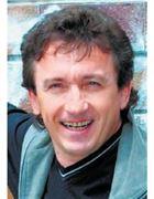 """Obrázok zosnulého: """"Dušan  Hergott, 1959 - 2006"""""""