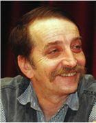 """Obrázok zosnulého: """"Jaro Filip, 1949 - 2000"""""""